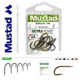 MUSTAD 5933NP-BR