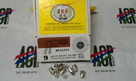 9 MM CN 122 GRAINS 356