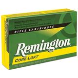 REMINGTON - CORE LOKT  180 GR.